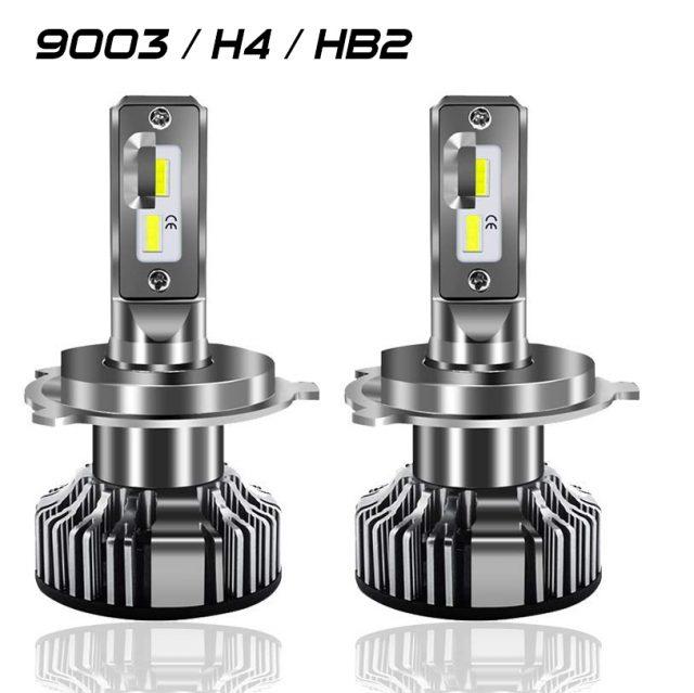 Easelook - 9003 LED Headlight Bulbs   H4 Headlight Bulbs   HB2 Bulbs   High Performance Automotive LED Bulb Suppliers   Wholesale