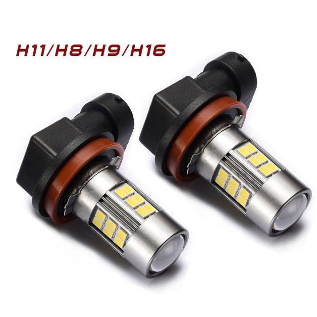 H11 LED DRL Bulbs Manufacturer | Factory | Wholesale | OEM | ODM