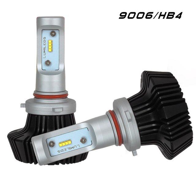 A5 Series Automotive Headlight Bulbs - 9003(H4/HB2), 9004(HB1), 9007(HB5), 9008( H13), H7, H11(H8/H9/H16), 9005(HB3), 9006( HB4), 9012(HIR2), H1, H3 etc